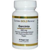 California Gold Nutrition Garcinia Cambogia