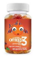 Coromega Omega-3 Gummy Kids