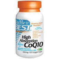 Doctor's Best CoQ10 BioPerine