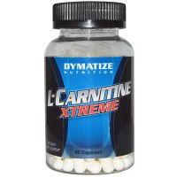 Dymatize Nutrition L-Carnitine
