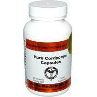 Aloha Medicinals Inc Pure Cordyceps