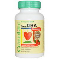 ChildLife Pure DHA Chewable