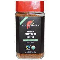 Mount Hagen Coffee Decaffeinated