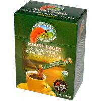 Mount Hagen Decaffeinated Coffee