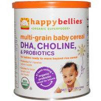 Nurture Inc Multi-Grain Baby Cereal