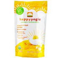 Nurture Inc happyyogis Banana Mango