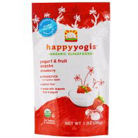 Nurture Inc happyyogis Strawberry