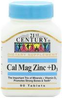 21st Century Cal Mag Zinc
