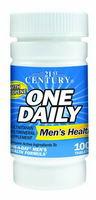 21st Century One Daily Men's
