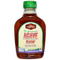 Madhava Natural Sweeteners Agave