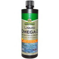 Nature's Answer Liquid Omega-3
