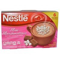 Nestle Cocoa Mix Mini Marshmallows