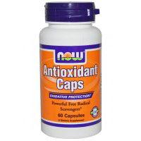 Now Foods Antioxidant Caps