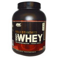 Optimum Nutrition Whey Chocolate