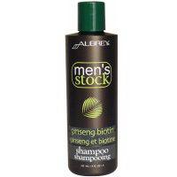 Aubrey Organics Men's Stock Shampoo