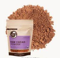 Big Tree Farms Raw Cacao Powder