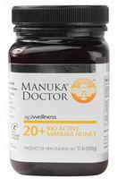 Manuka Doctor Apiwellness 20+ 1.1lb