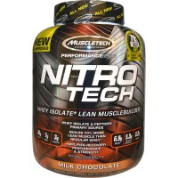 Muscletech Whey Isolate Lean Musclebuilder