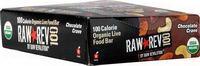 Raw Revolution 100 Calorie Organic Live Food Bar