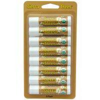 Sierra Bees Lip Balms Cocoa Butter