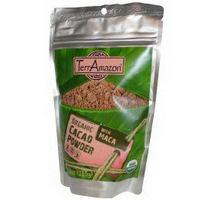 TerrAmazon Cacao Powder with Maca