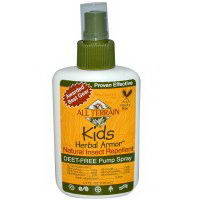 All Terrain Kids Insect Repellent