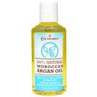 Cococare Maroccan Argan Oil