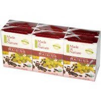 Made in Nature Organic Raisins 6