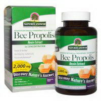 Nature's Answer Bee Propolis