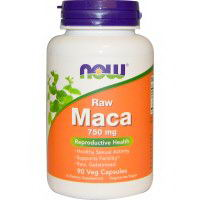 Now Foods Maca Raw