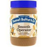 Peanut Butter & Co Creamy Peanut Butter