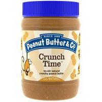 Peanut Butter & Co Crunchy Peanut Butter