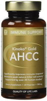 Quality of Life Labs Kinoko Gold AHCC