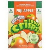 Brothers-All-Natural Fuji Apple