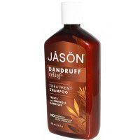 Jason Natural Shampoo Dandruff Relief