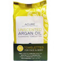 Acure Organics Cleansing Towelettes