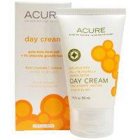 Acure Organics Day Cream Stem Cell
