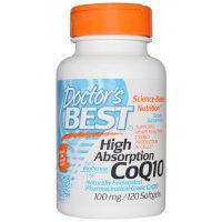Doctor's Best CoQ10 BioPerine S