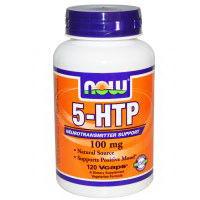 Now Foods 5-HTP