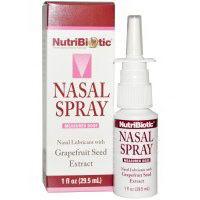 NutriBiotic Nasal Spray