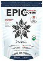 Sprout Living Epic Protein Original