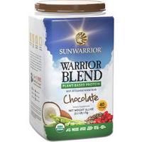 Sunwarrior Plant-Based Protein