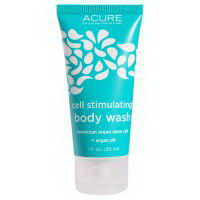 Acure Organics Cell Body Wash