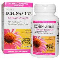 Natural Factors Echinamide