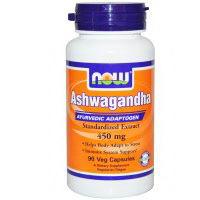 Now Foods Ashwagandha
