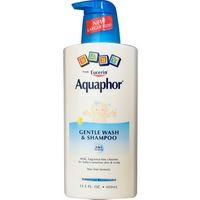 Aquaphor Baby Gentle Wash  Shampoo