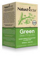 NaturaNectar Green Bee Propolis