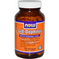 Now Foods Gr8-Dophilus