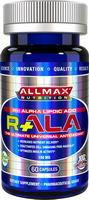 ALLMAX Nutrition R-ALA