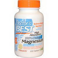 Doctor's Best Magnesium